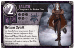 ShadowElves-Taliya